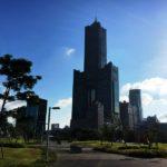 【旅先RUN】台湾高雄① 走りやすいコース